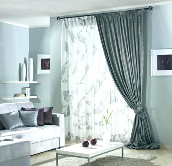 Ideen Vorhänge Schlafzimmer