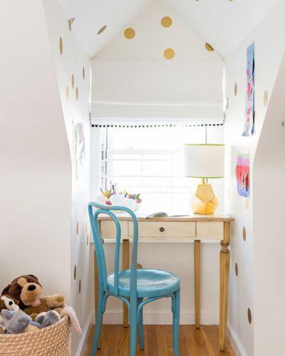 Jess Wohndesign: Kinderzimmer Ideen Dachschräge