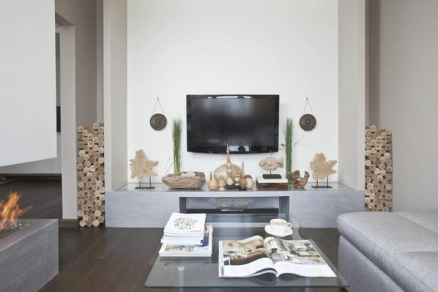 Kleine wohnzimmer modern einrichten for Fachwerkhaus modern einrichten