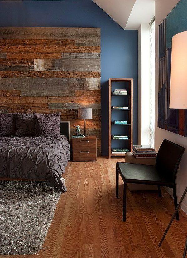 schlafzimmer gem tlich modern. Black Bedroom Furniture Sets. Home Design Ideas