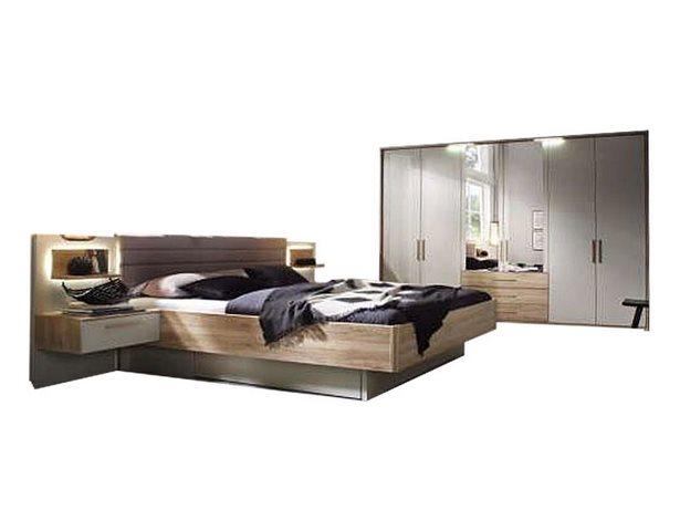 Schlafzimmer kombination wohndesign und innenraum ideen for Schlafzimmer kombination