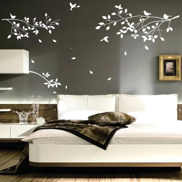Schlafzimmer w nde neu gestalten - Wande gestalten ...