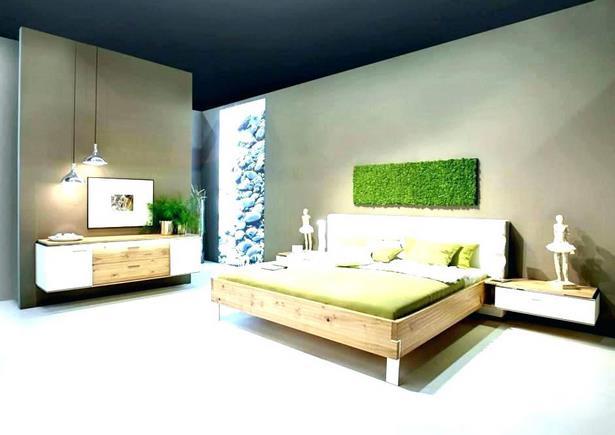 Schlafzimmer w nde neu gestalten - Wande farbig gestalten ideen ...