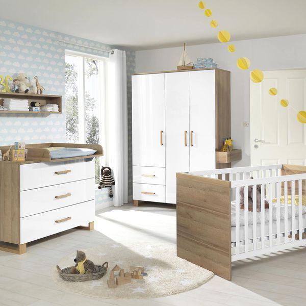 Welle kinderzimmer - Welle babyzimmer ...