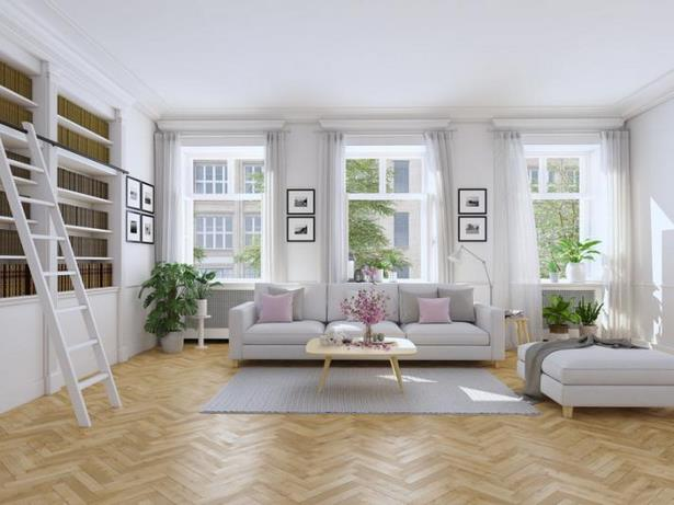 Wohnzimmer Aufteilung Beispiele