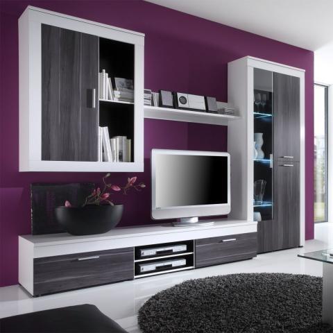 Wohnzimmer malern ideen - Ideen wohnzimmer streichen ...