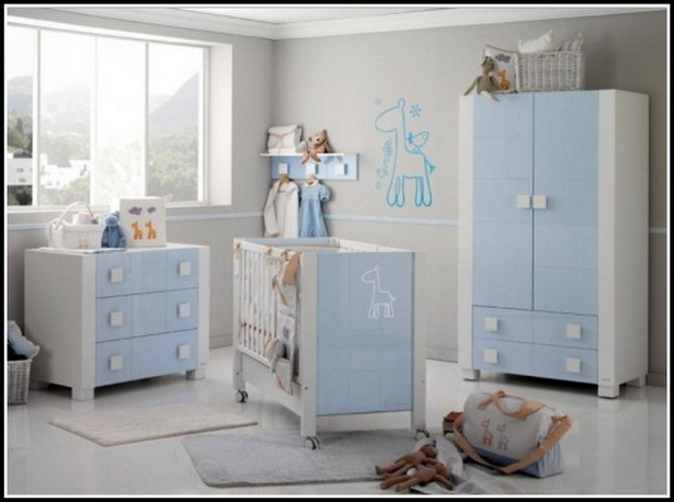babyzimmer gestalten junge. Black Bedroom Furniture Sets. Home Design Ideas