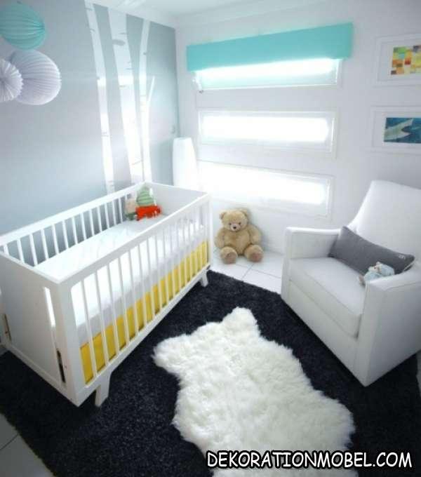 Babyzimmer junge ideen