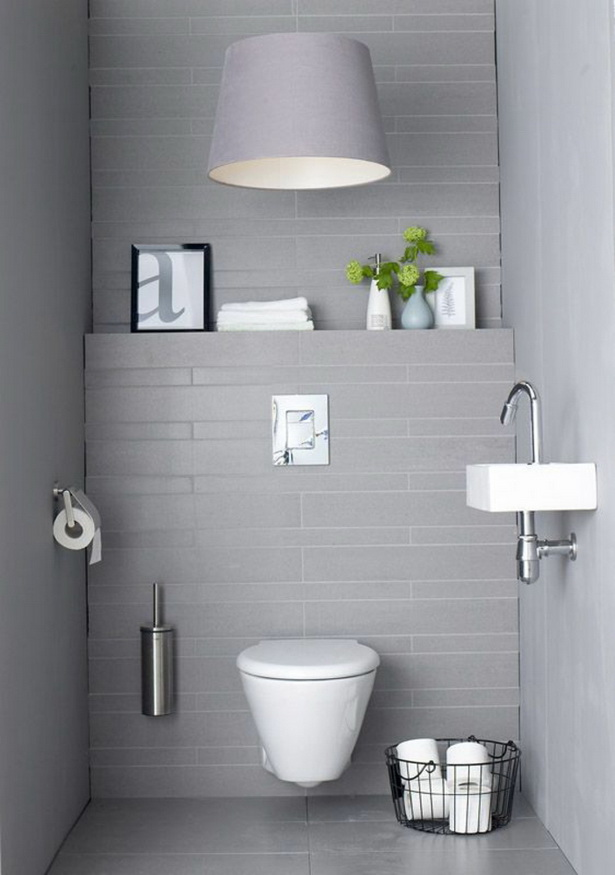 Gästebad Ideen bad ideen gäste wc