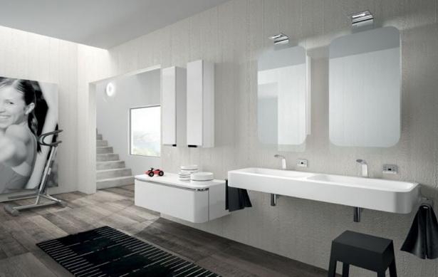 badeinrichtung modern. Black Bedroom Furniture Sets. Home Design Ideas
