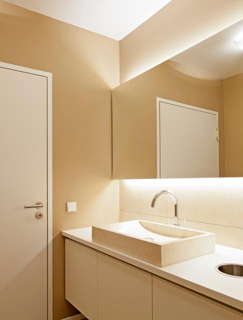 Badezimmer beleuchtung planen for Badezimmer design planen