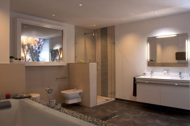 Badezimmer beleuchtung planen - Beleuchtung badezimmer ideen ...