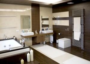 Badezimmer neu gestalten bilder
