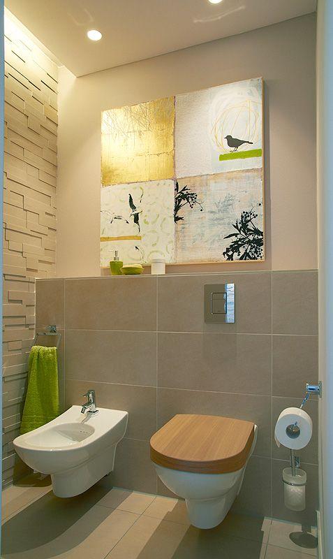 Badezimmer schöner wohnen