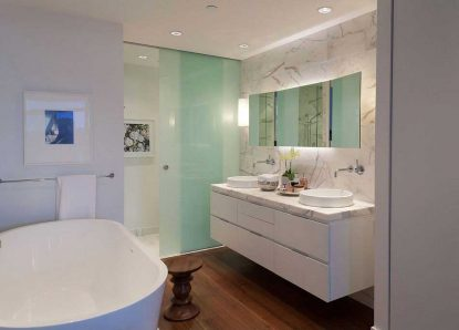 Badezimmer umbauen ideen