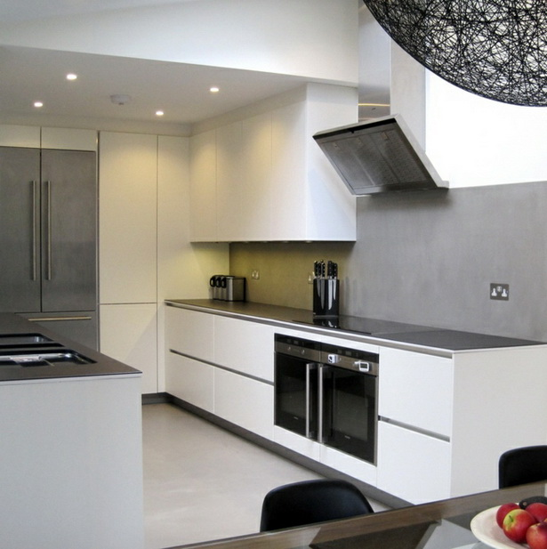 Bilder kleine küchen