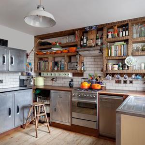 Coole küchen ideen