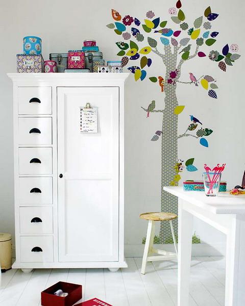 Kinderzimmer Wand deko für kinderzimmer wand