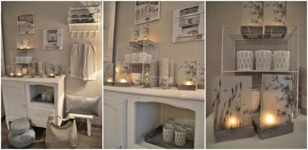 deko ideen f r badezimmer. Black Bedroom Furniture Sets. Home Design Ideas