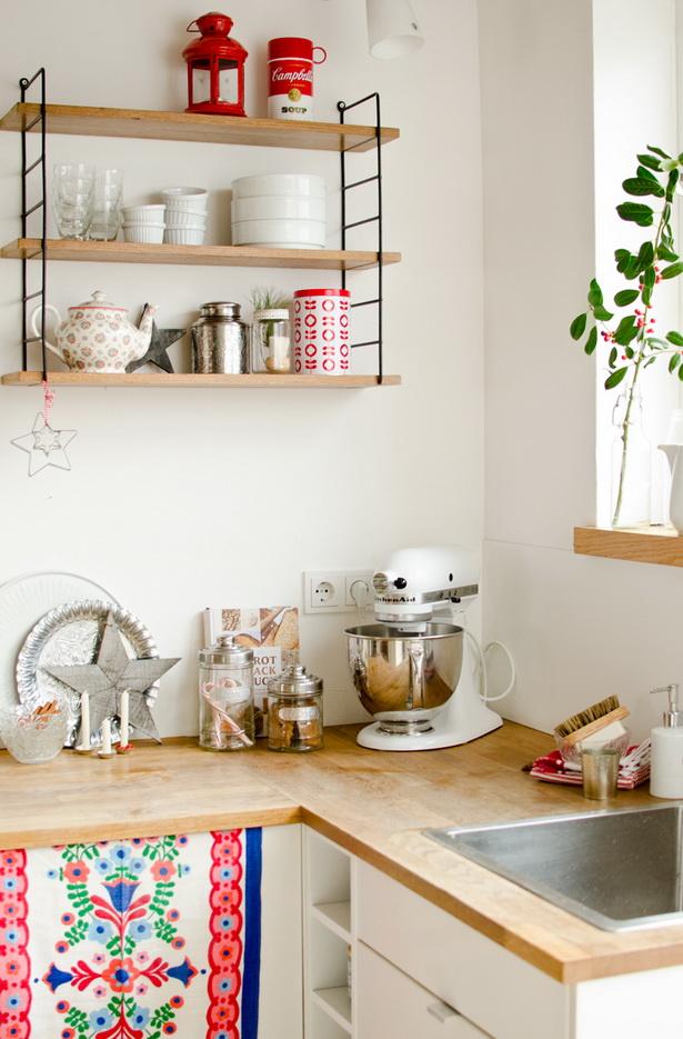 Deko ideen für küche