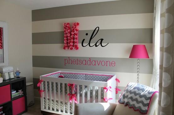 Deko Babyzimmer deko ideen für kinderzimmer