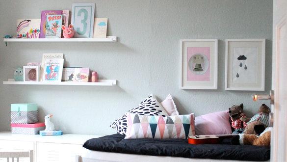 Das Schönste Kinderzimmer Der Welt deko ideen für kinderzimmer