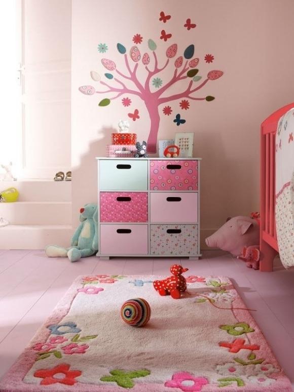 tolle kinderzimmer deko mit diesen 18 kreativen bastelideen - Kinderzimmer Deko