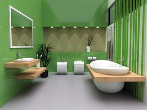 Badezimmer Deko Pic : Dekoration fürs bad