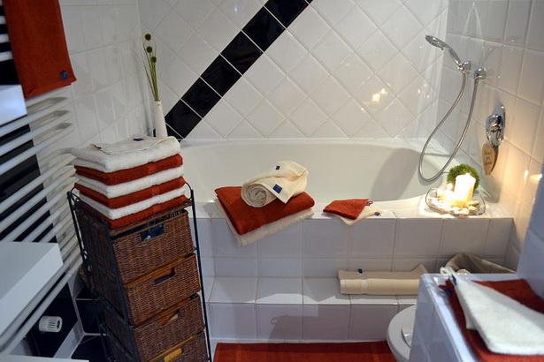 dekotipps badezimmer. Black Bedroom Furniture Sets. Home Design Ideas