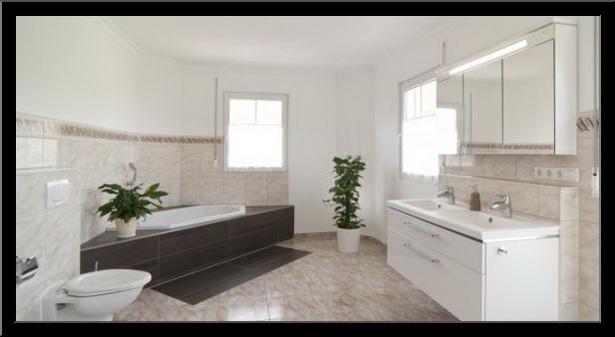 einrichtungsbeispiele badezimmer. Black Bedroom Furniture Sets. Home Design Ideas