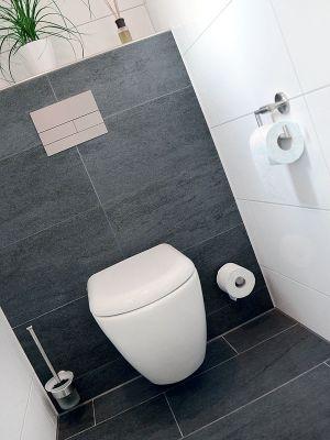 fliesen wc ideen. Black Bedroom Furniture Sets. Home Design Ideas