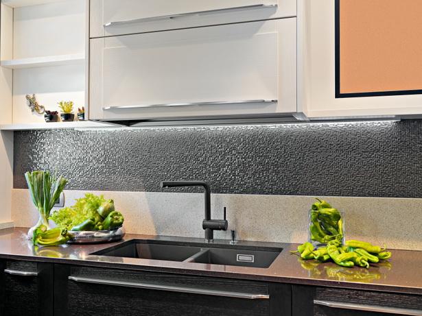 Beautiful Fliesenspiegel Für Küche Ideas - Best Einrichtungs ...