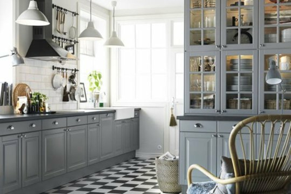 Best Ikea Küche Landhaus Gallery - Kosherelsalvador.com ...