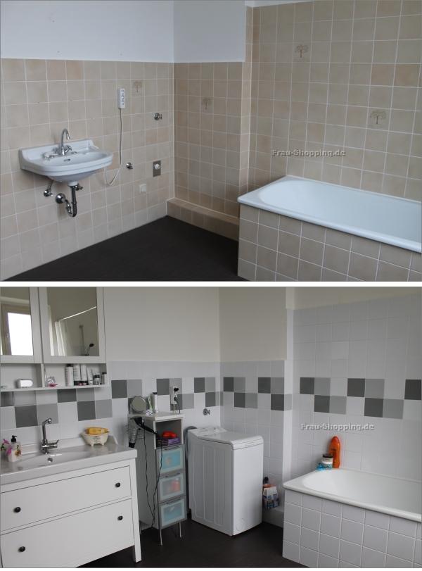 Graues badezimmer versch nern - Graues badezimmer ...