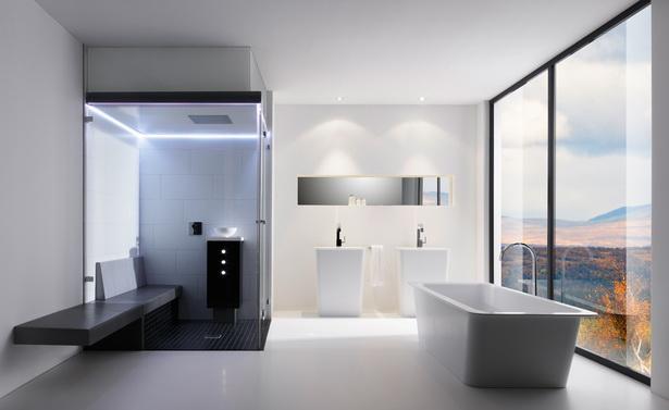 gro es badezimmer einrichten inspiration f r die gestaltung der besten r ume. Black Bedroom Furniture Sets. Home Design Ideas