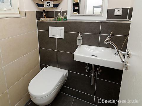 Ideen Gäste Wc : g ste wc fliesen ideen ~ Michelbontemps.com Haus und Dekorationen