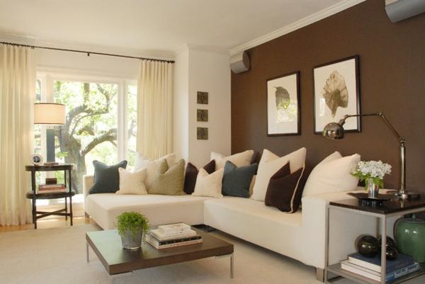 Ideen farbe wohnzimmer