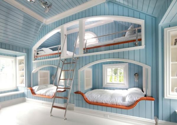 babyzimmer jungen auf pinterest kinderzimmer woodland kinderzimmer junge 50 kinderzimmergestaltung ideen fr jungs - Ideen Furs Kinderzimmer Junge
