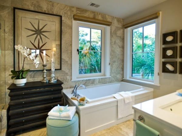 Ideen fürs badezimmer deko