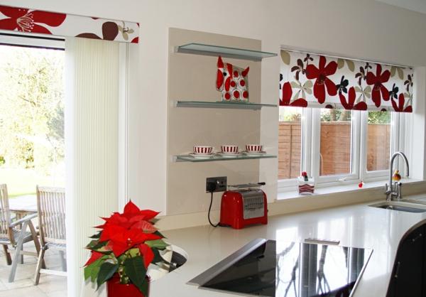 Ideen fürs küchenfenster