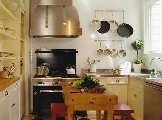 Ideen kücheneinrichtung