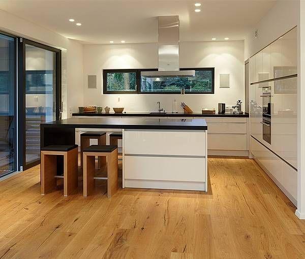 Ideen Küchengestaltung Bilder