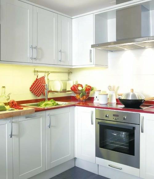 Kleine Küchen Ideen ideen kleine küche