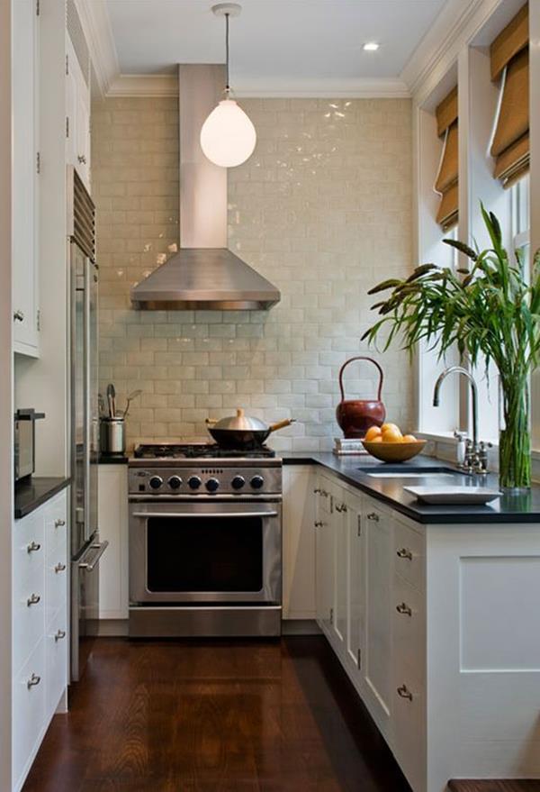 Küche praktisch einrichten