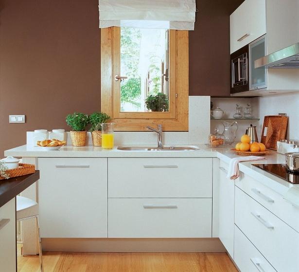 Küchen farben ideen