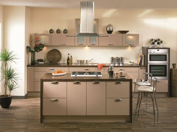 Küchen Ideen Farbe