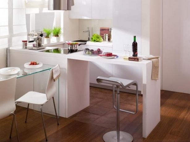 Kücheneinrichtung Ideen küchen ideen kleiner raum