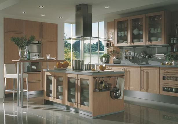 Küchenbeispiele bilder