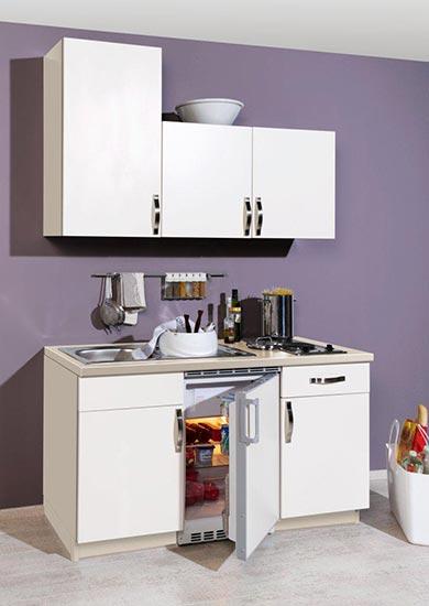 Justhome Küchenzeile ~ küchenblock klein