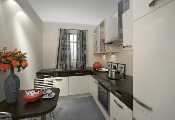 Küchenplanung kleine küche